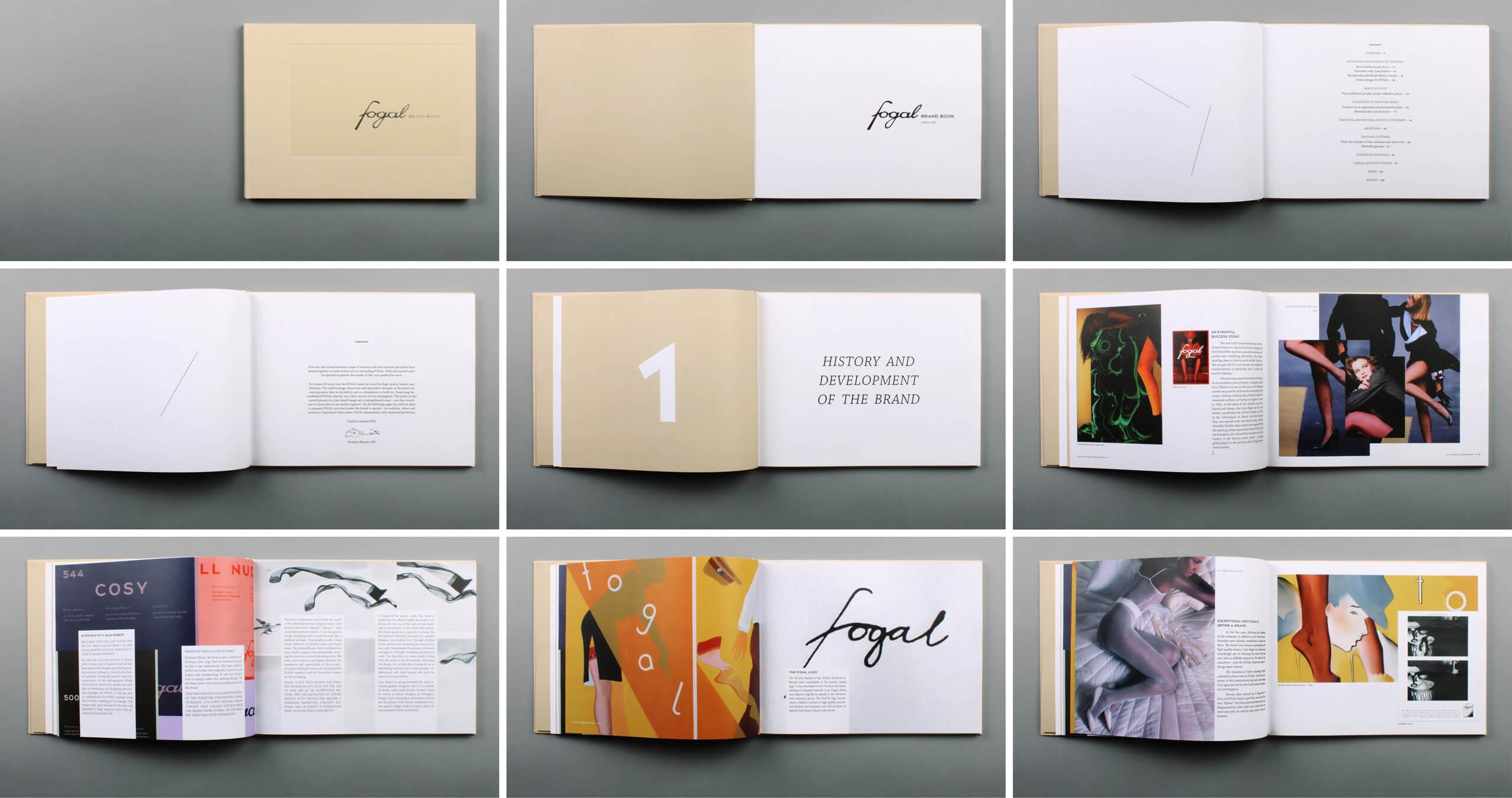 fogal-brandbook-overview