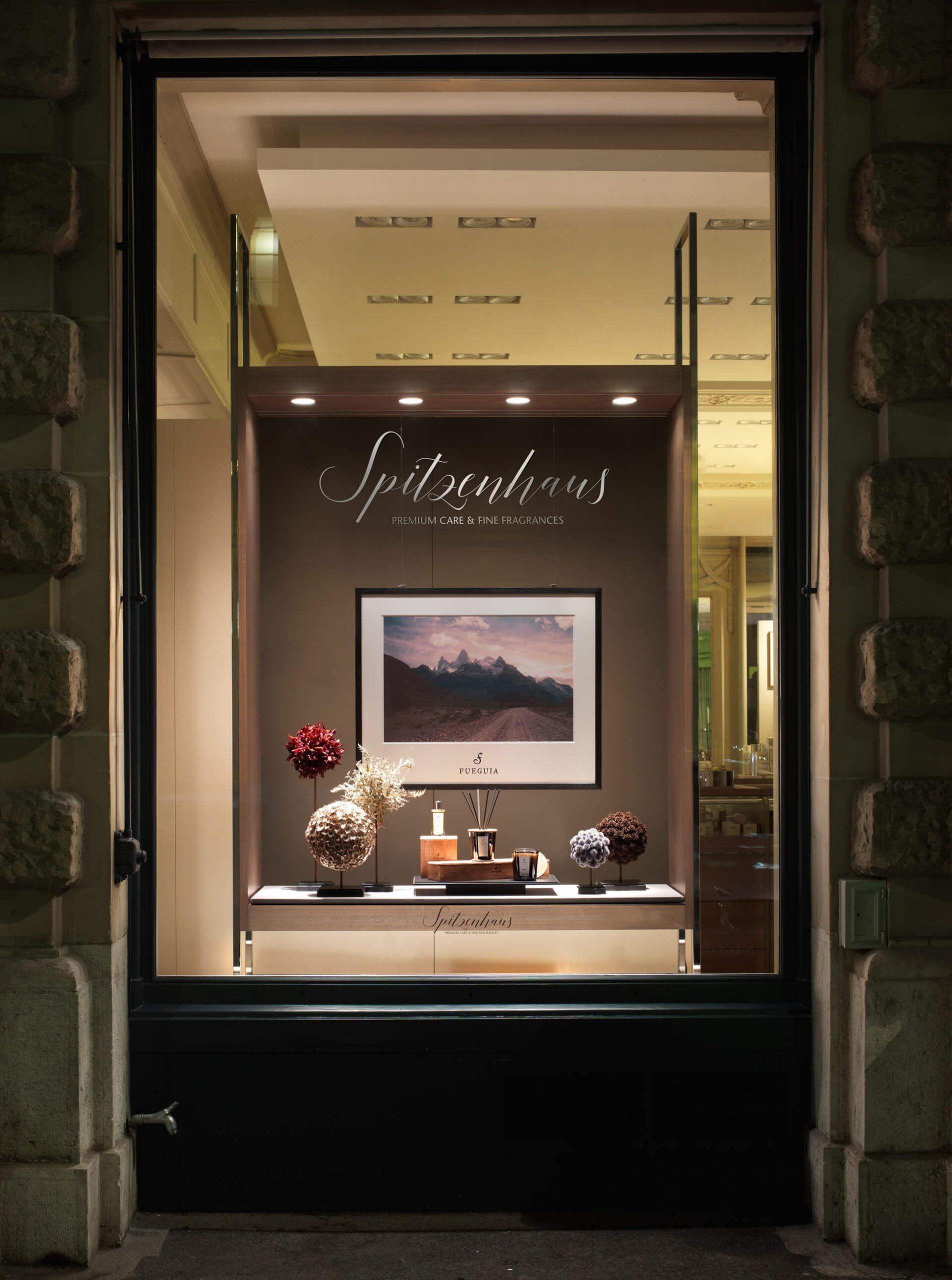 spitzenhaus-window